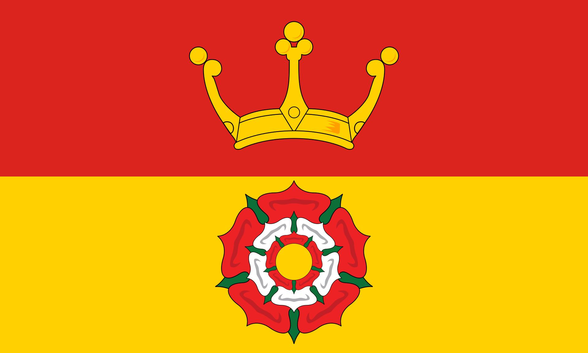 Flag of Hampshire